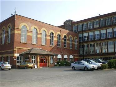 Office space in Coppull Enterprise Centre Mill Lane